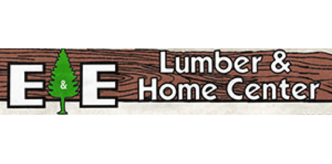 E & E Lumber