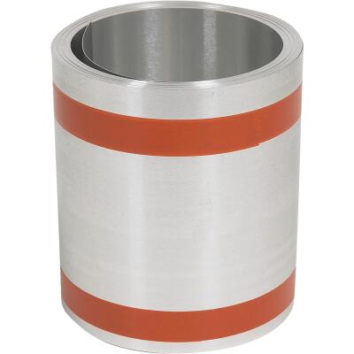 Amerimax 10 In. x 25 Ft. Mill Galvanized Roll Valley Flashing