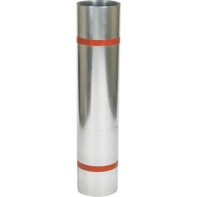 Amerimax 24 In. x 50 Ft. Mill Galvanized Roll Valley Flashing