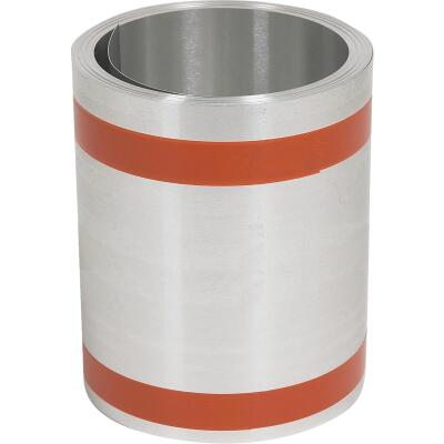 Amerimax 10 In. x 50 Ft. Mill Galvanized Roll Valley Flashing