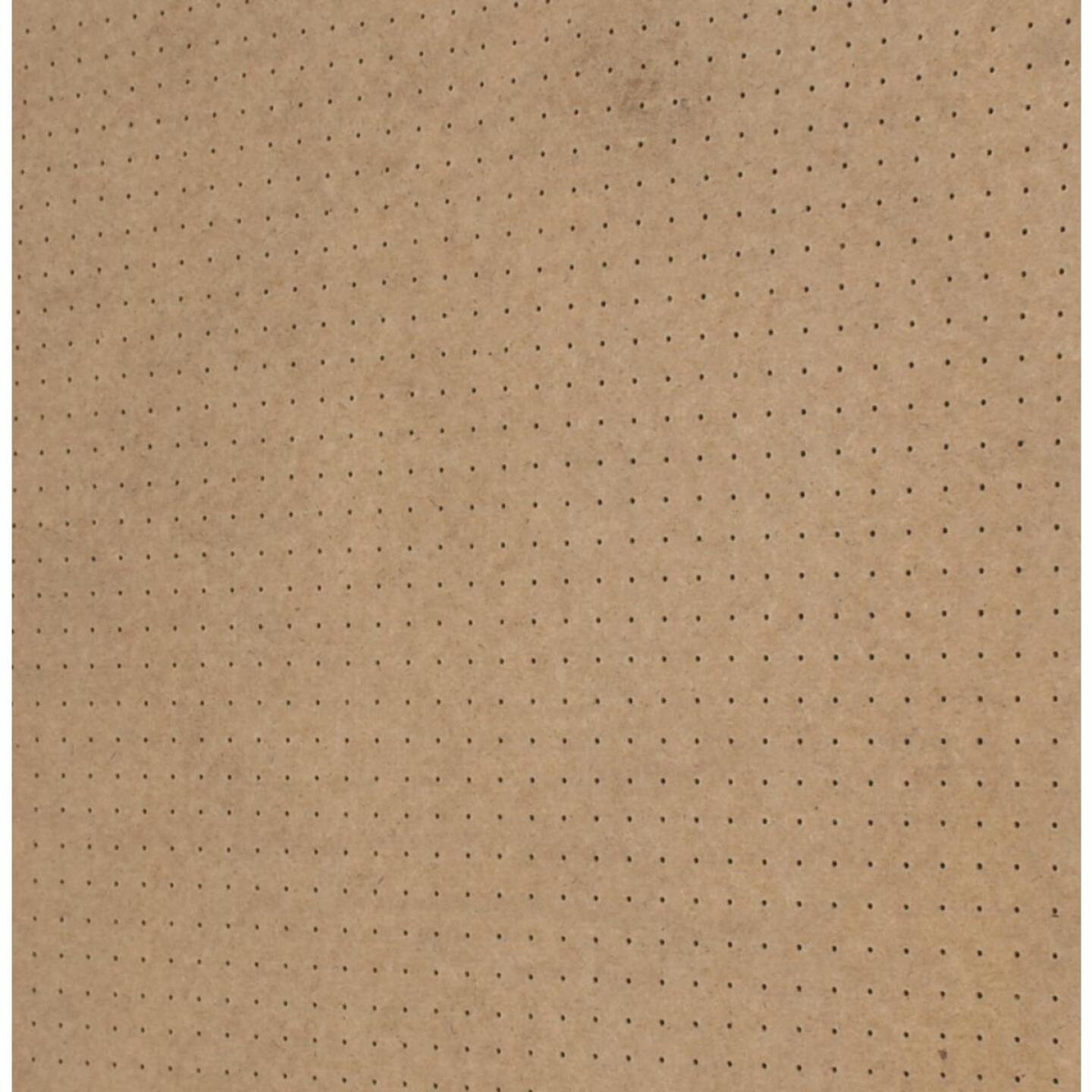 DPI 4 ft. x 8 ft. Tempered Pegboard Image 2