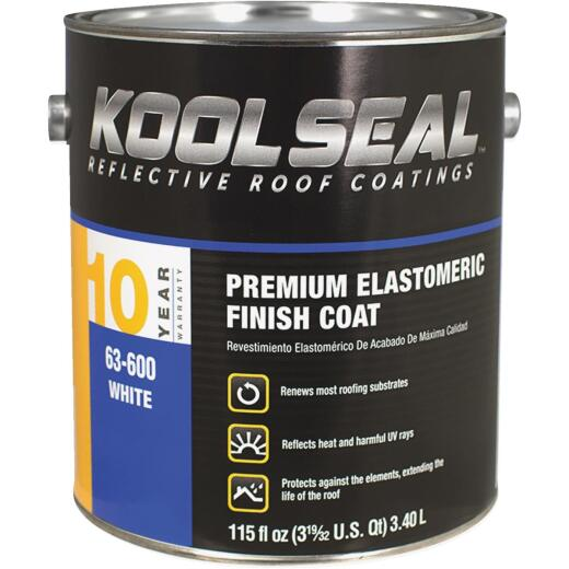 Roof & Foundation Coatings
