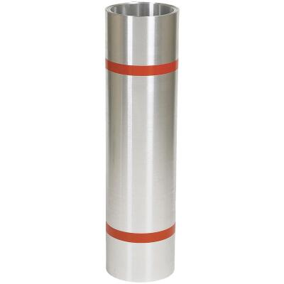 Amerimax 14 In. x 10 Ft. Mill Galvanized Roll Valley Flashing