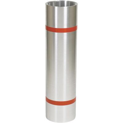 Amerimax 14 In. x 25 Ft. Mill Galvanized Roll Valley Flashing