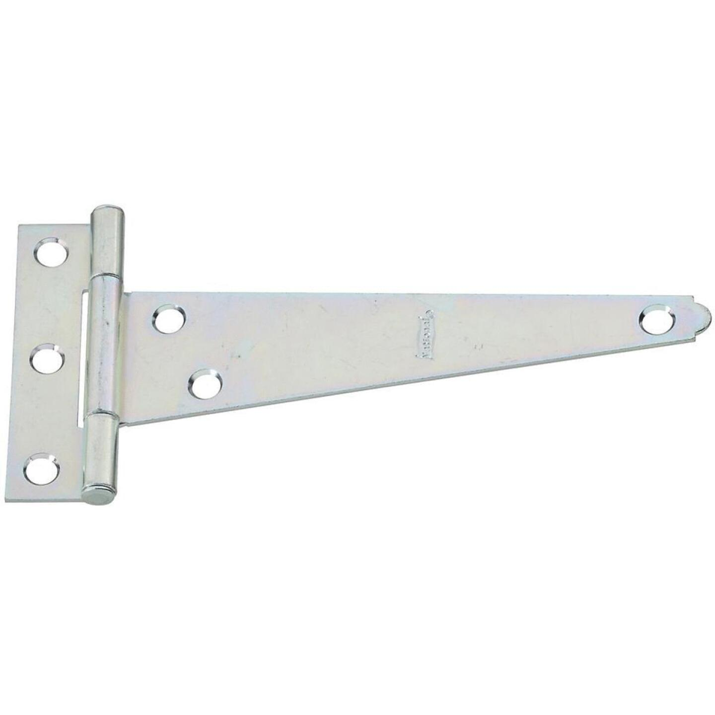 National 6 In. Light Duty T-Hinge Image 1