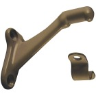 Ultra Hardware Oil Rubbed Bronze Standard Handrail Bracket Image 1