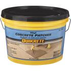 Quikrete 10 Lb Ready-to-Use, Gray Concrete Patch Image 1