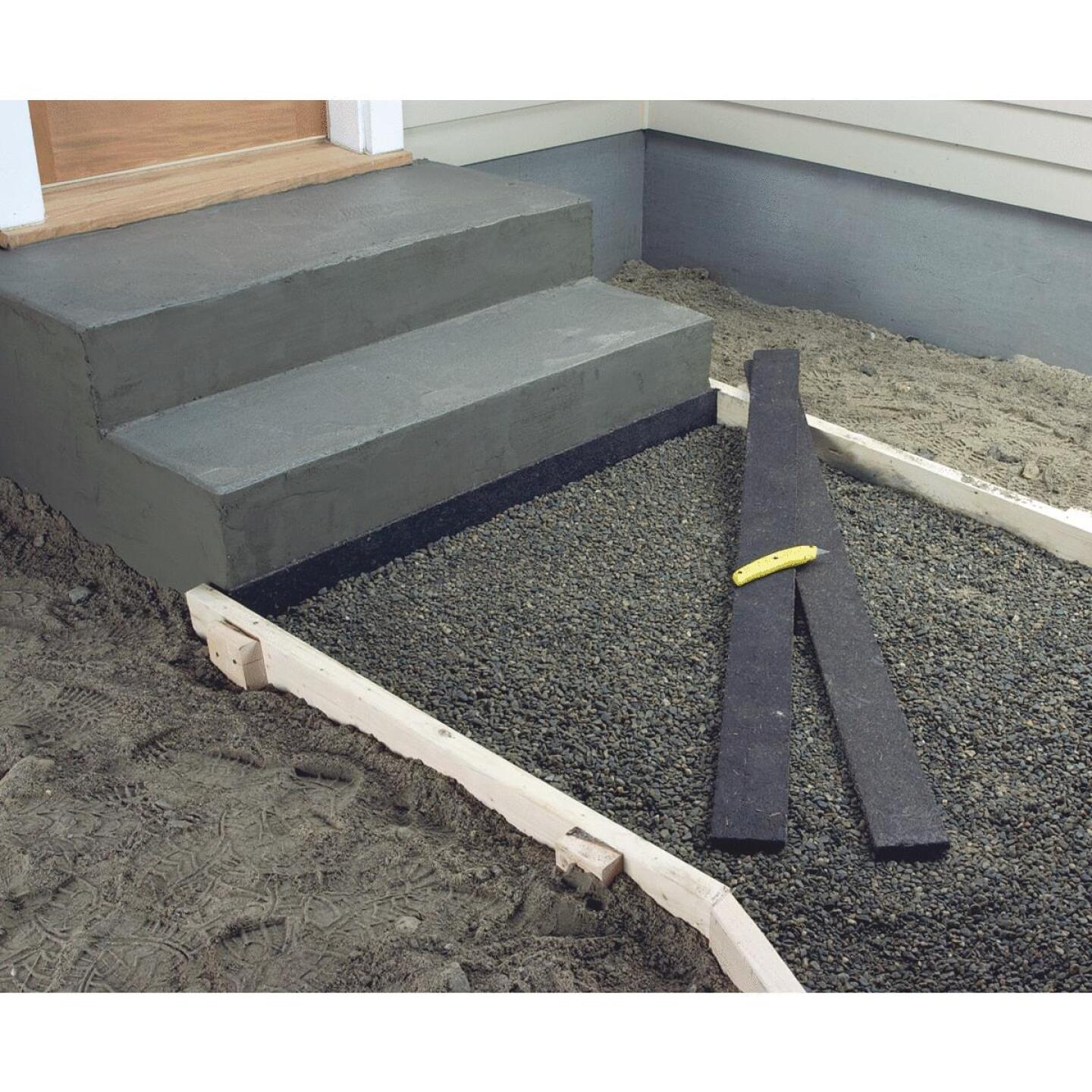 "Quikrete Expansion Joint, 4"" x 5' Image 2"