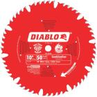 Diablo 10 In. 50-Tooth Combination Circular Saw Blade Image 1