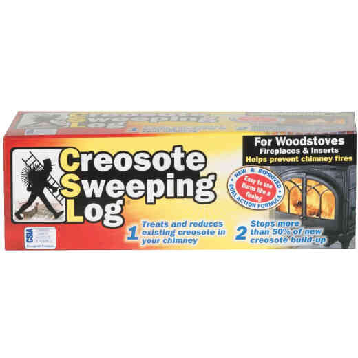 Creosote and Soot Removers