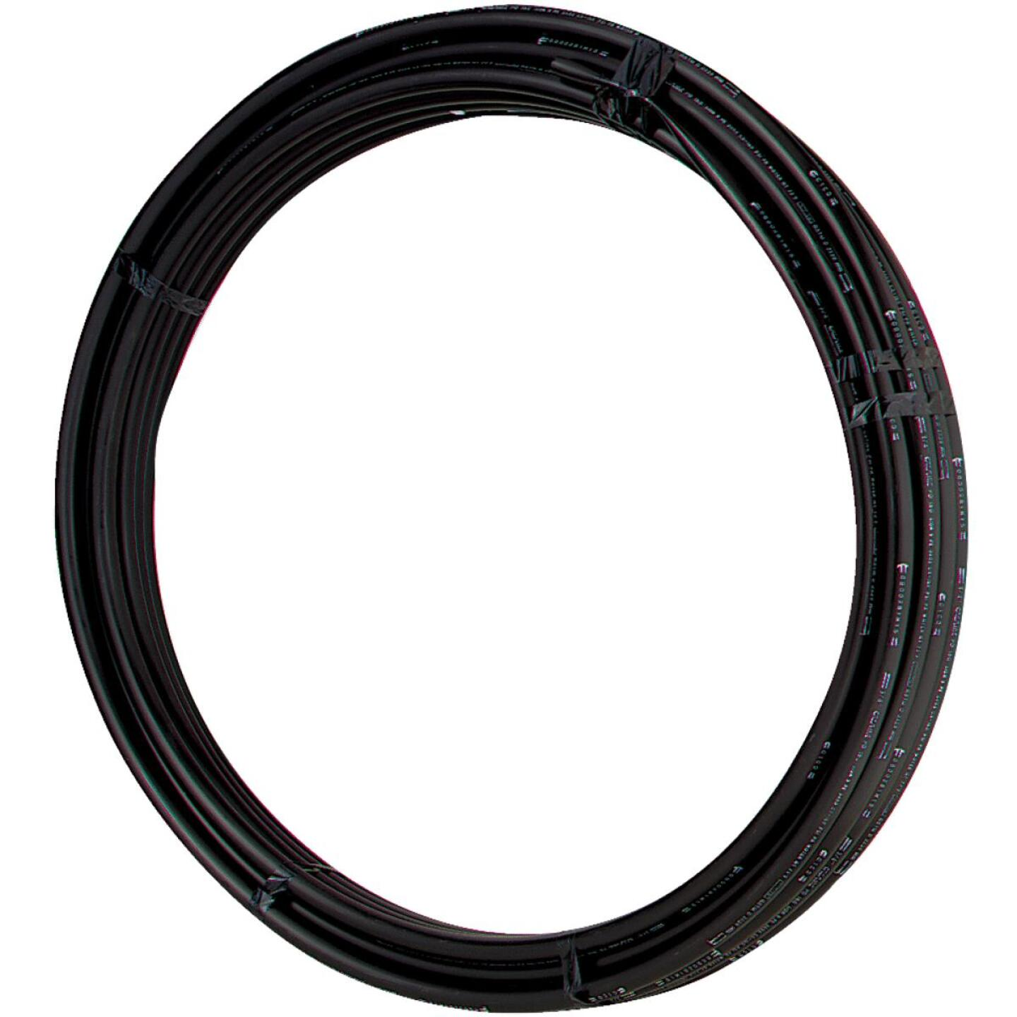 Cresline 1-1/4 In. X 100 Ft. HD160 (SIDR-11.5) Polyethylene Pipe Image 1