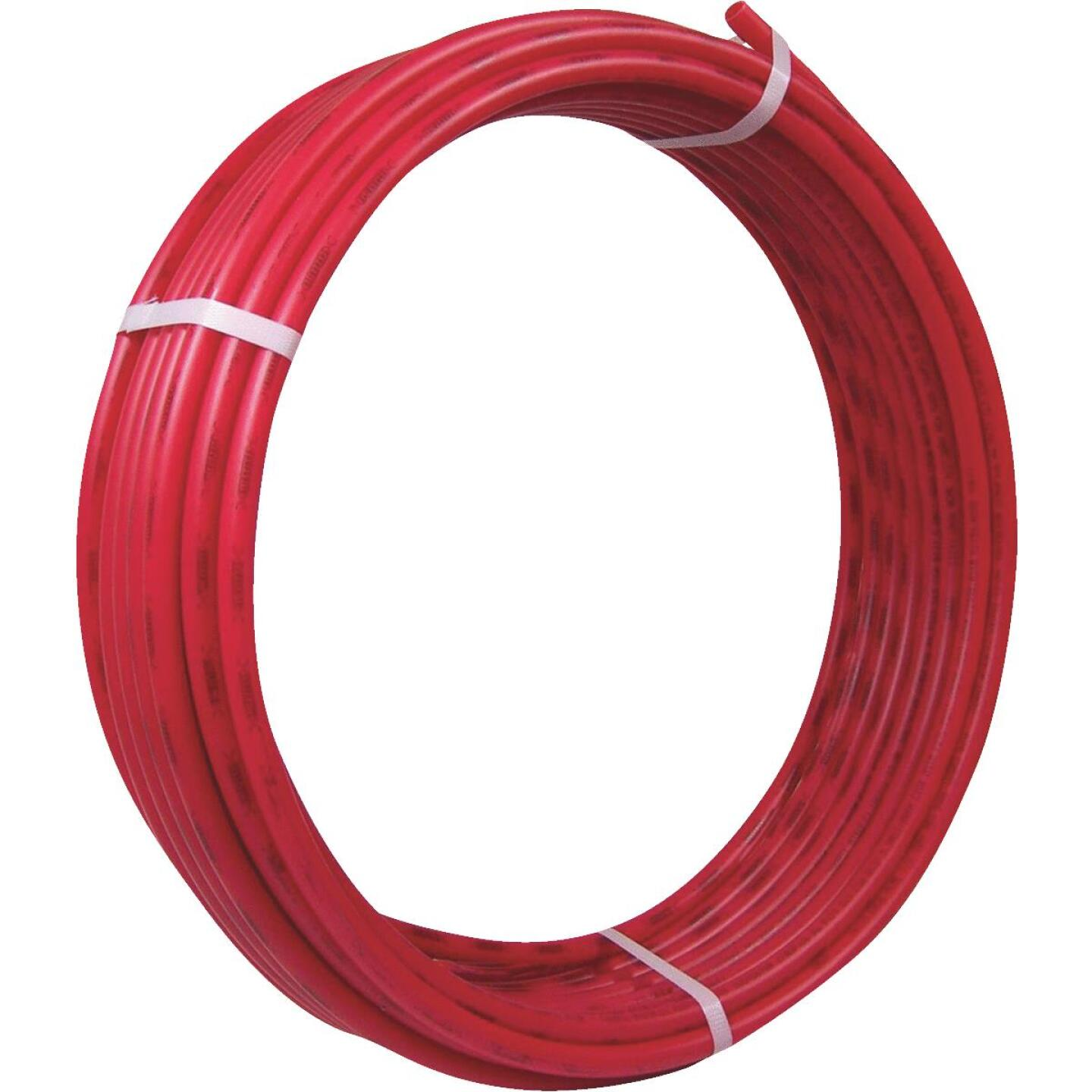 SharkBite 3/4 In. x 100 Ft. Red PEX Pipe Type B Coil Image 1