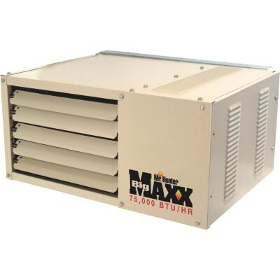 MR. HEATER Big Maxx 80,000 BTU Natural Gas Garage Heater