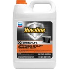 Havoline Xtended Life Gallon 50/50 Pre-Diluted -32 F Automotive Antifreeze Image 1
