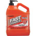 PERMATEX Fast Orange Pumice Citrus Hand Cleaner, 1 Gal. Image 2