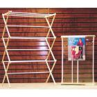 Madison Mill Wood Clothes Drying Rack Image 2
