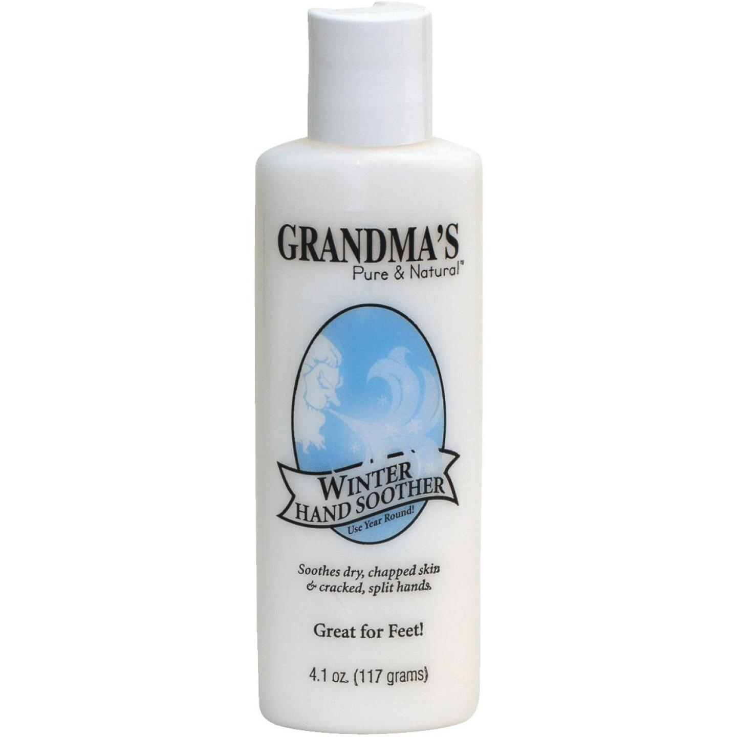 Grandma's Soother Lotion and Balm, 4.1 Oz. Image 1