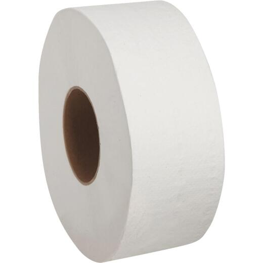 Empress Commercial Dispenser Toilet Paper (12 Jumbo Rolls)