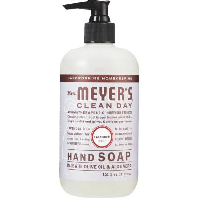 Mrs. Meyer's Clean Day 12.5 Oz. Lavender Liquid Hand Soap