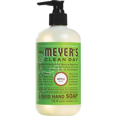 Mrs. Meyer's Clean Day 12.5 Oz. Apple Liquid Hand Soap