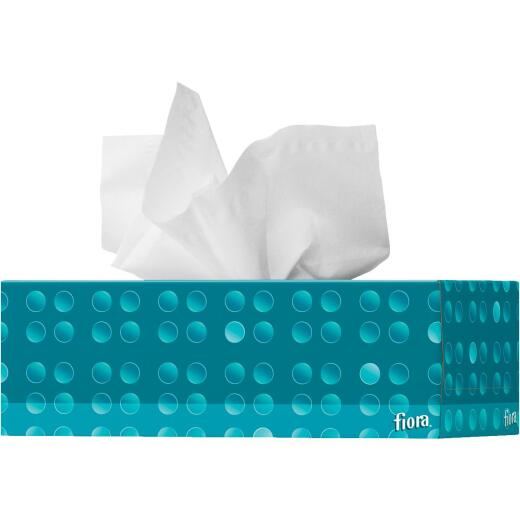 Fiora 150 Count Facial Tissue