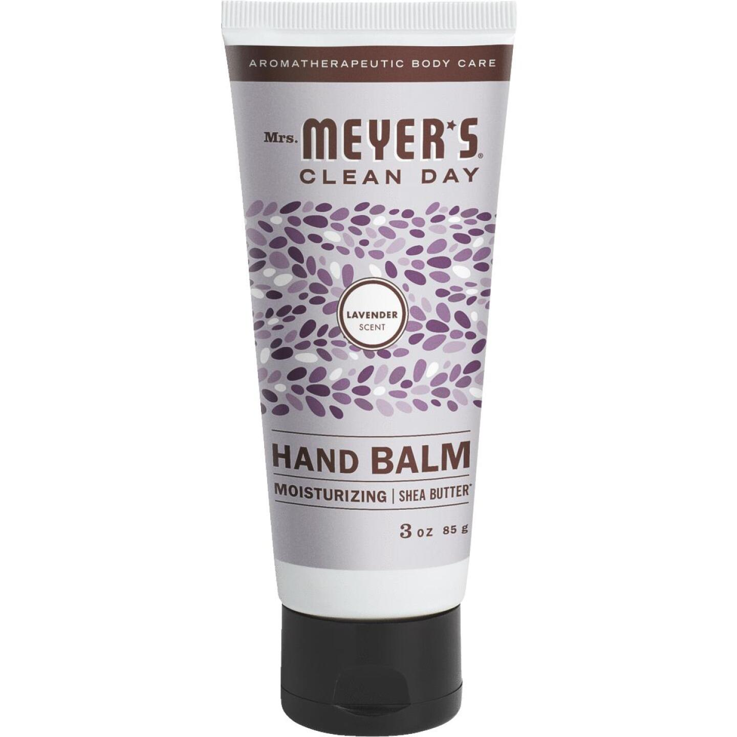 Mrs. Meyer's Clean Day 3 Oz. Lavender Hand Balm Image 1