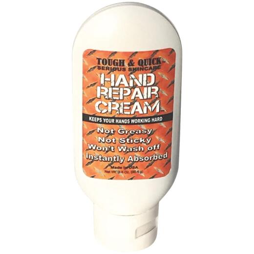 Tough & Quick 3.4 Oz. Tube Hand Repair Lotion