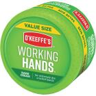 O'Keeffe's Working Hands 6.8 Oz. Jar Hand Cream Image 1