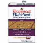 Thompsons WaterSeal Solid Waterproofing Stain, Harvest Gold, 1 Gal. Image 1