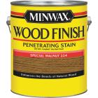 Minwax Wood Finish VOC Penetrating Stain, Special Walnut, 1 Gal. Image 1